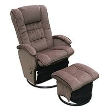 Fabric Glider Recliner With Ottoman Fabric Glider Recliner With Ottoman At Big Lots Chair But