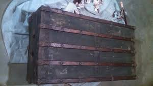 vintage coffee table inglewood craftsman home post stain idolza