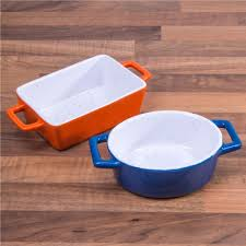 oven to table bakeware sets ceramic baking tray ebay