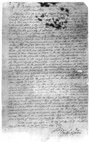 george washington s 1789 thanksgiving proclamation discerning