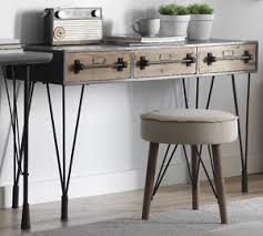 Retro Sofa Table by Large Industrial Sideboard Vintage Retro Furniture Metal Console