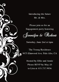 Engagement Invitation Cards Designs Engagement Party Invitation U2013 Affordable And Unique Engagement
