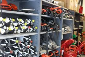 rfid applications lifting equipment and scba equipment
