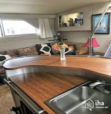 Livingroom Boston Boat For Rent In Port In Boston With 2 Bedrooms Iha 47343