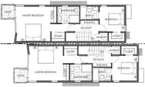 60 modern house floor plan minimalist ultra modern house