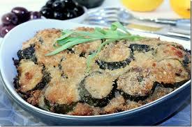 recette de cuisine alg駻ienne gratins gratin de courgettes les joyaux de sherazade