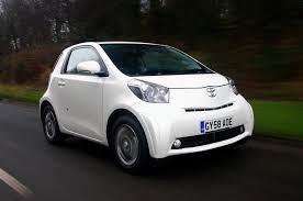 toyota mini cars toyota iq 2009 2014 review autocar