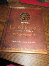 free disney u0027s lion king special edition character portrait