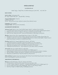 Sample Resume For Hostess by Ideas Of Sample Resume For Sephora On Letter Gallery Creawizard Com