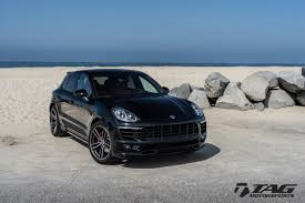 porsche macan grey techart formula iv wheels for porsche macan 21