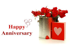 Happy Wedding Anniversary Quotes Wishes First Wedding Anniversary Quotes For Couple Anniversary