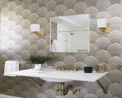 badezimmer tapete badezimmer tapete ideen tolles bordure badezimmer rigips