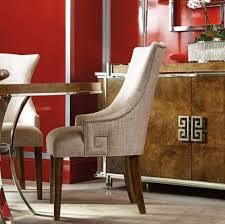 soho luxe upholstered arm chair bernhardt furniture luxe home