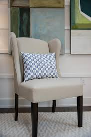 Fabric Chairs For Dining Room Chairs Great Iconic Side Chair For Every Room Unique Side Chairs