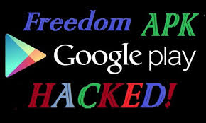 hacked apk store freedom v 1 0 7 play hack on android lollipop fixed oth