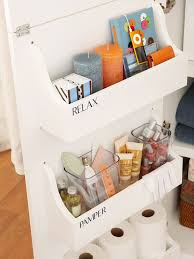 Bathroom Storage And Organization 15 Storage And Organization Ideas For Your Bathroom In The