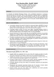 examples of one page resumes asif aleem new media designer