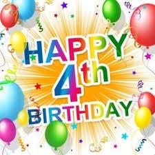 Happy Fourth Birthday Quotes Best Birthday Wishes For Girlfriend Romantic Romantic Birthday