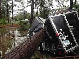 halloween horror nights georgia residents hurricane matthew forecast to become category 4 before hitting