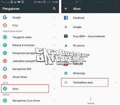 buat akun google facebook cara buat daftar daftar fb cara buat akun fa