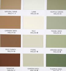 home depot paint color match painting ideas martha stewart chart