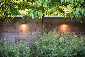 hardscaping 101 outdoor wall lights gardenista