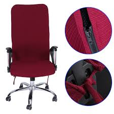 computer chair covers removable stretch swivel computer chair covers office chair covers