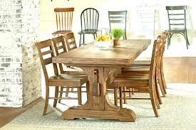 glass dining room table set bamboo dining table stunning bamboo dining room chairs ideas home