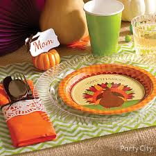 trendy thanksgiving place setting idea fresh thanksgiving
