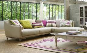 roche bobois com canapé le canapé design revisité par roche bobois