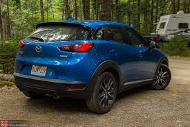 who is mazda made by 2016 mazda cx 3 review u2013 nomenclature be damned