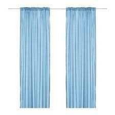 Dusty Blue Curtains Pink Curtains Drapes And Valances Ebay