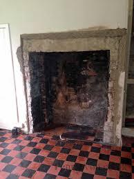 opening the fireplace penraevon