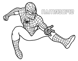 film superhero coloring book spiderman coloring pages super