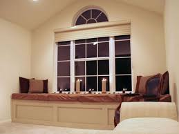 8 pretty window seats hgtv master bedroom window seat