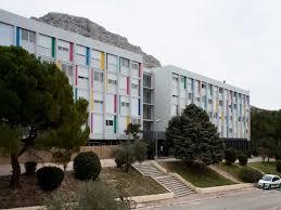 chambre universitaire marseille résidence crous luminy 13 marseille lokaviz