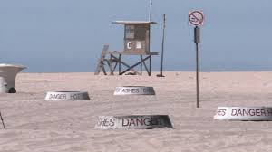 Beach Fire Pit by 60 Wood Burning Fire Pits Could Return To Newport Beach Abc7 Com