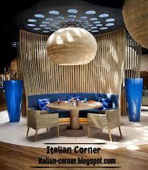 cafe decoration with italian ideas italian cafe design