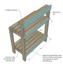 300 best pallet potting bench images on pinterest potting tables