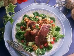 cuisine sud ouest salade du sud ouest facile recette sur cuisine actuelle