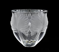 Lalique Vase With Birds 83 Best Lalique Crystal Images On Pinterest Glass Art Perfume