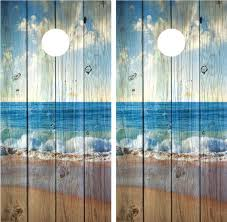 waves distressed wood wraps miller graphics