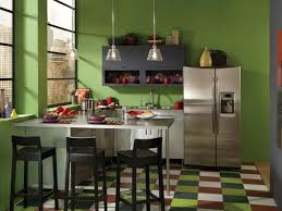 best brand of paint for kitchen cabinets contemporary island round
