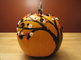 Small Pumpkins Decorating Ideas Decorating Ideas Interesting Image Of Creative Shape Batman