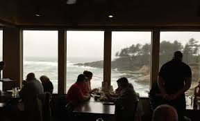 Stephanie Inn Dining Room Where To Eat On The Oregon Coast Willamette Week