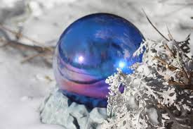 History Of Gazing Ball Gazing Ball Staying In Focus