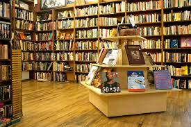 blogs half off books proves to be more than just a book store