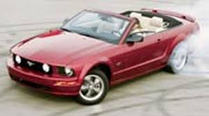 mustang gt curb weight 2005 ford mustang gt convertible drive road test review