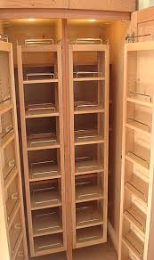 Best  Kitchen Pantry Storage Cabinet Ideas On Pinterest - Kitchen pantry cabinet plans
