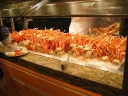 Wicked Spoon Las Vegas Buffet Price by Las Vegas Nightlife Blog Top 5 Buffets In Las Vegas